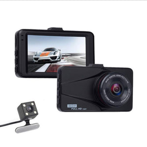 Cámara de Seguridad para Carro DVR Full Hd T670