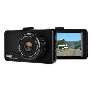 Camara de Seguridad para Carro DVR Full Hd T670
