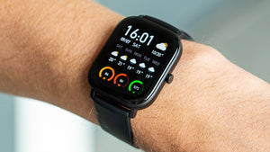 Smart Watch Reloj Inteligente Xiaomi Amazfit Gts