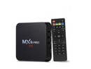 Tv Box Mxq Pro 4k 2gb Ram-16gb + Teclado Inalambrico