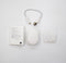 Audifonos Xiaomi Earbuds Lite Refurbished en Blanco