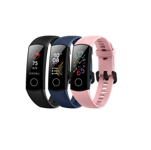 Pulsera Inteligente Huawei Honor Band 5 Smart