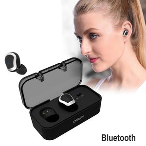 Auriculares Bluetooth Joyroom Jr-t01