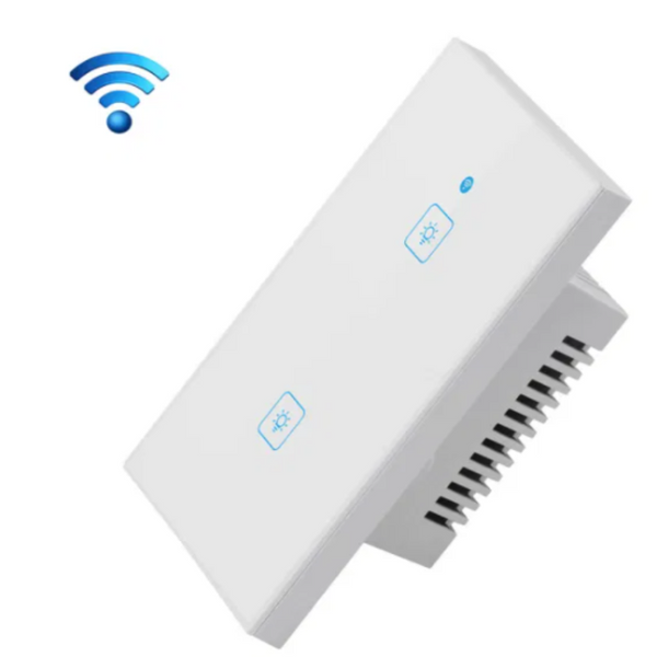 Switch Interruptor Wifi Táctil Inteligente
