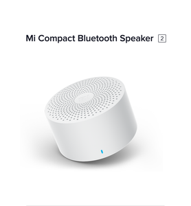 Parlante Altavoz Bluetooth Xiaomi Mi Speaker Mini 2