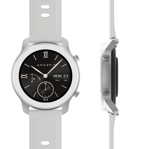 Reloj Inteligente Smart Watch Xiaomi Amazfit GTR de 42mm