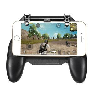 Control Gamepad Con Gatillos, Tactil Power bank y Ventilador 2000 mAh
