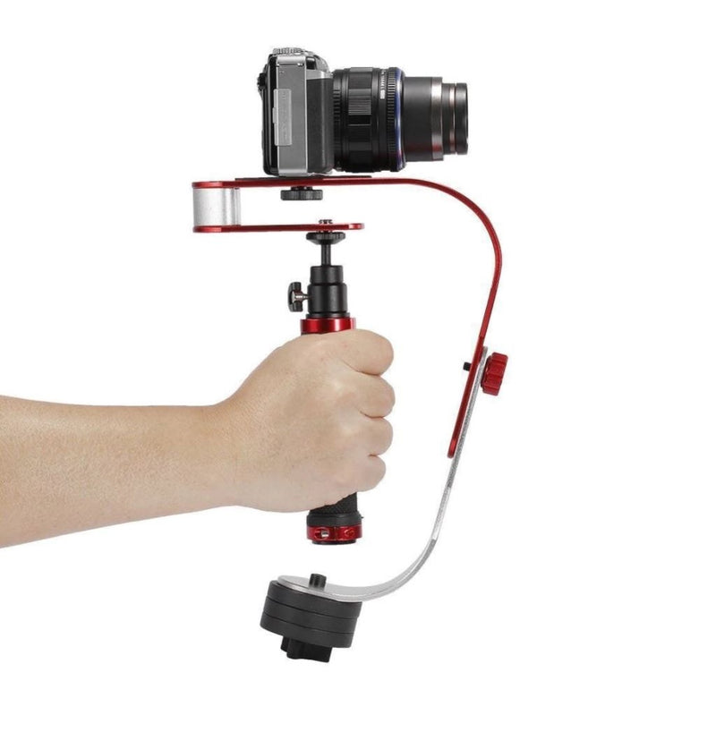 Estabilizador De Mano Para Camara Video Steadycam