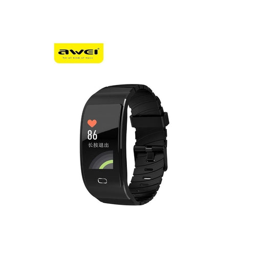 Manilla Inteligente Smart Band Awei H3 Con Bluetooth 4.1