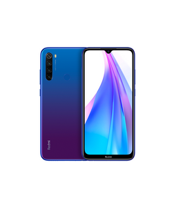 Celular Xiaomi Redmi Note 8T 4/64 Gb