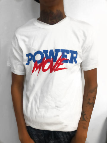 Power Move T-Shirt