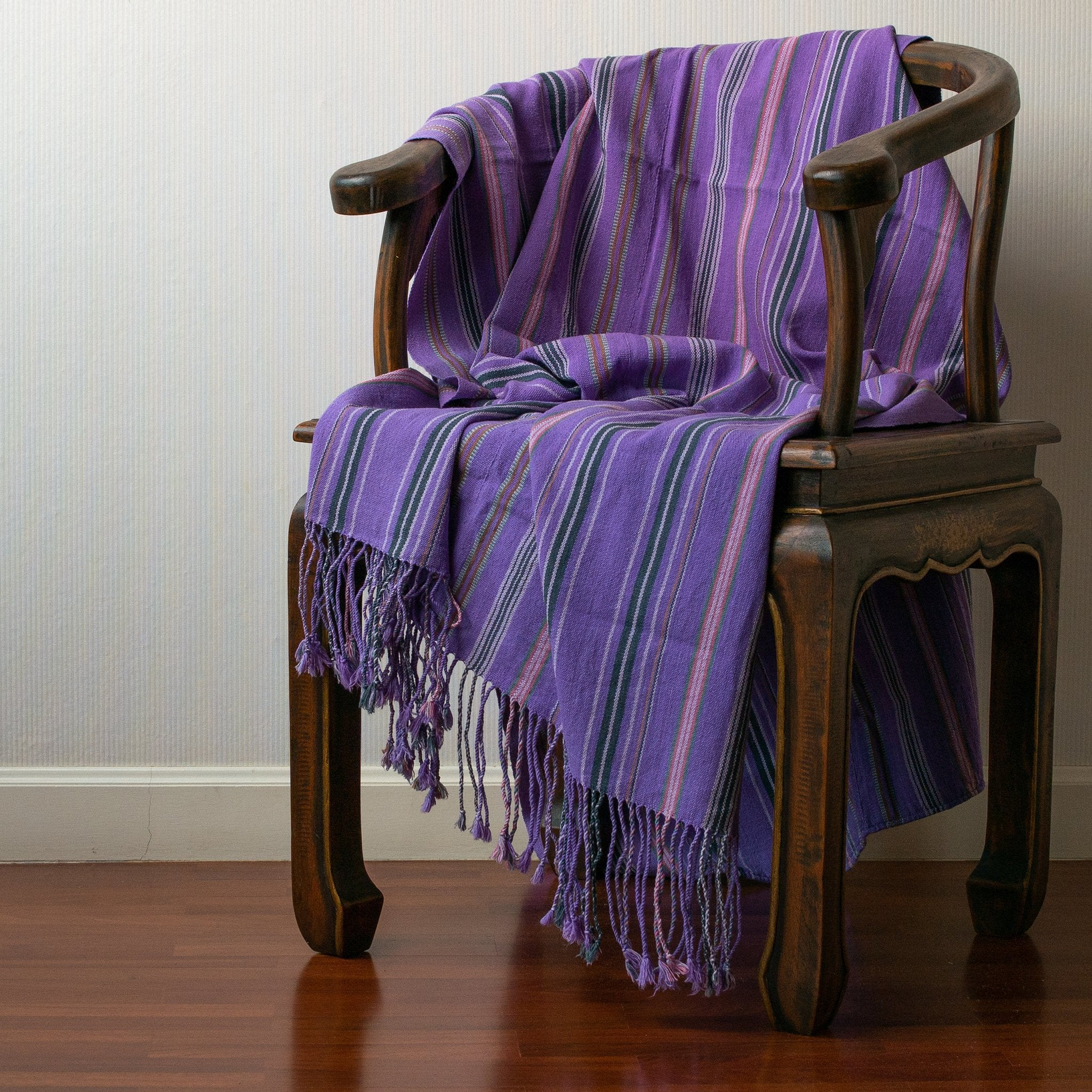 Throw Blanket-Textiles-Jens-Forth and Nomad