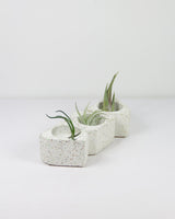 Terrazzo Tealight Candle Holders-Home-Pretti.Cool-Forth and Nomad