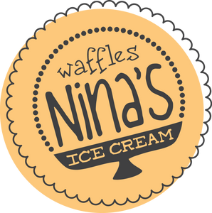 Nina's Waffles & Ice Cream
