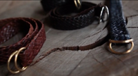 Leather Belt Company