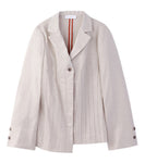 shirts jacket - beige