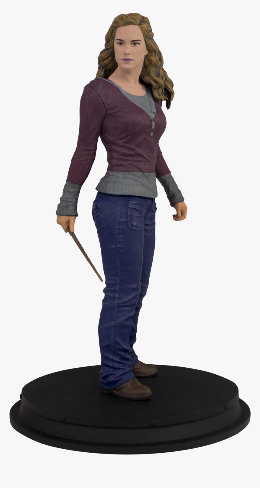 HARRY POTTER HERMIONE GRANGER HBP 1/9 SCALE POLYSTONE STATUE