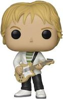POP! ROCKS THE POLICE ANDY SUMMERS VINYL FIGURE FUNKO