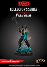 Load image into Gallery viewer, DUNGEONS AND DRAGONS: COLLECTOR SERIES - DRAGON HEIST - VAJRA SAFAHR
