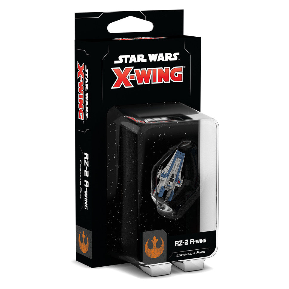 Star Wars X-Wing: 2nd Edition - RZ-2 A-Wing Expansion Pack