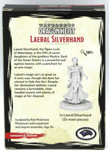 Load image into Gallery viewer, DUNGEONS AND DRAGONS: COLLECTOR SERIES - DRAGON HEIST - LAERIEL SILVERHAND