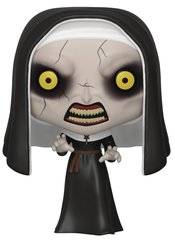 POP! MOVIES THE NUN VERSION 1 DEMONIC NUN VINYL FIGURE FUNKO