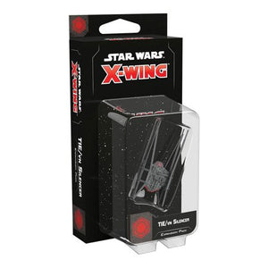 Star Wars X-Wing: 2nd Edition - TIE/vn Silencer Expansion Pack