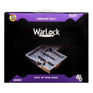 WARLOCK TILES : DUNGEON TILES 1