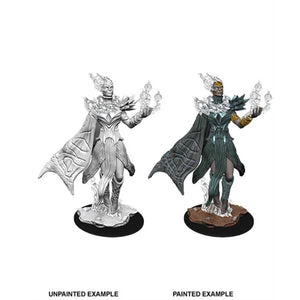 DUNGEONS AND DRAGONS: NOLZUR'S MARVELOUS UNPAINTED MINIATURES -W8-CLOUD GIANT