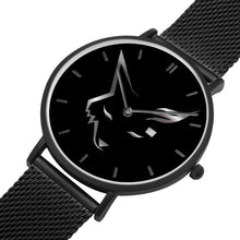 Load image into Gallery viewer, Silver Fox Luxury Collection 44 - Black