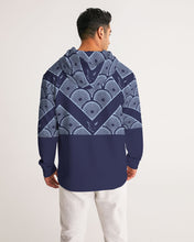 Load image into Gallery viewer, Silver Fox Royalty Hoodie