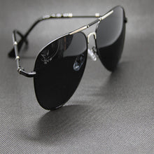 Load image into Gallery viewer, Silver Fox Luxury 44 Collection Classic Sunglasses