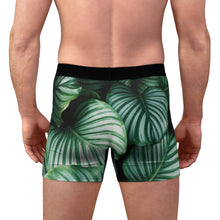 Load image into Gallery viewer, Silver Fox Cuban Nights Boxer Briefs