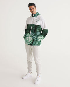 Silver Fox Cuban Nights Windbreaker