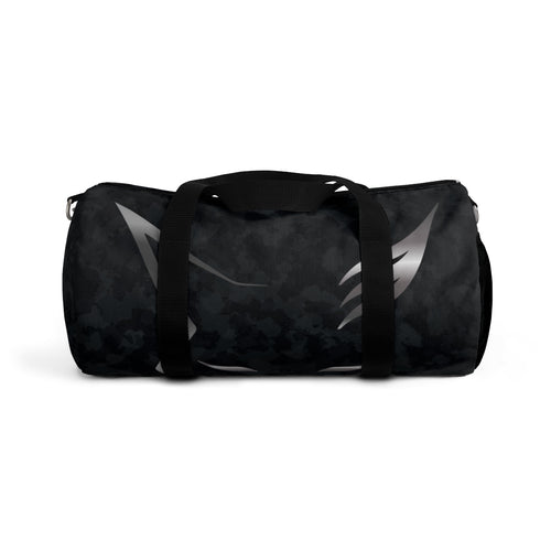 Silver Fox Duffel Bag - Dark Camo