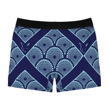 Load image into Gallery viewer, Silver Fox Royalty Boxer Briefs