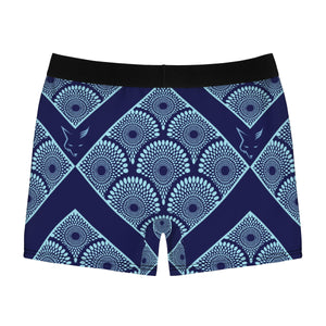 Silver Fox Royalty Boxer Briefs