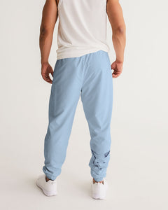 Silver Fox Royalty Lt Blue Track Pants