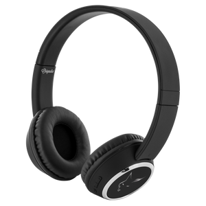 Silver Fox Bluetooth Headphones
