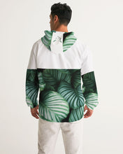 Load image into Gallery viewer, Silver Fox Cuban Nights Windbreaker