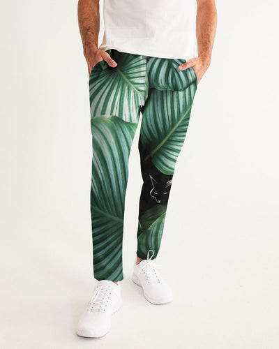 Silver Fox Cuban Nights Joggers
