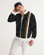 Load image into Gallery viewer, Silver Fox Dark Camo Bomber