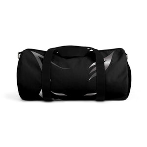 Silver Fox Duffel Bag