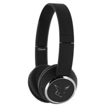 Load image into Gallery viewer, Silver Fox Bluetooth Headphones