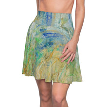 Load image into Gallery viewer, FRESH Women's Skater Skirt