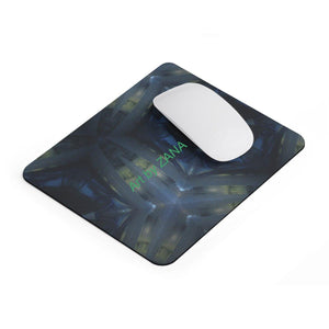 Goth Accessories Mousepad - Art by Zana