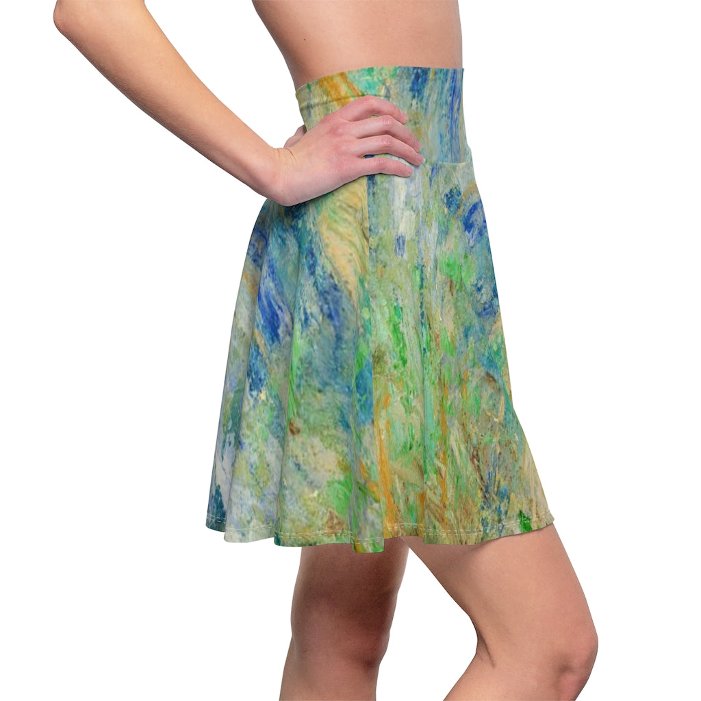 FRESH Women's Skater Skirt