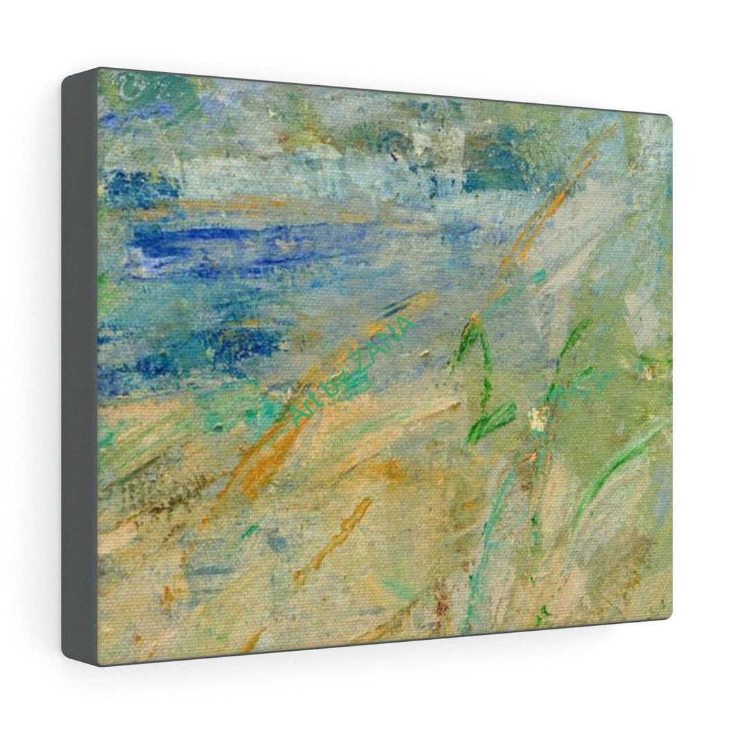 FRESH Home Decor Paintings Collection Canvas Gallery Wraps - Art by Zana
