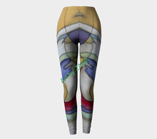 Load image into Gallery viewer, ABSTRACT Urban Apparel - Art by Zana
