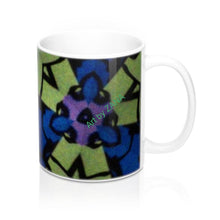 Load image into Gallery viewer, MARILYN Cloning Around Mug 11oz - Art by Zana